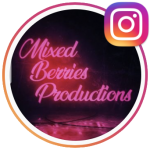 Instagram - Mixed Berry Productions